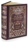 Picture of Dorian Gray and Other Works (Barnes & Noble Omnibus Leatherbound Classics) - Book