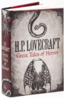 H. P. Lovecraft: Great Tales of Horror - Book