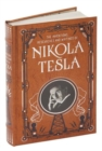 Inventions, Researches and Writings of Nikola Tesla (Barnes & Noble Omnibus Leatherbound Classics) - Book