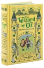 Wizard of Oz (Barnes & Noble Omnibus Leatherbound Classics) : The First Five Novels - Book