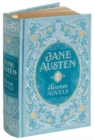 Jane Austen (Barnes & Noble Omnibus Leatherbound Classics) : Seven Novels - Book