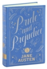 Pride and Prejudice : (Barnes & Noble Collectible Classics: Flexi Edition) - Book