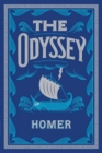 The Odyssey : (Barnes & Noble Collectible Classics: Flexi Edition) - Book