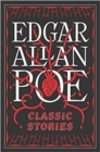 Edgar Allen Poe : Classic Stories - Book