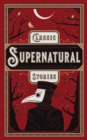 Classic Supernatural Stories - Book