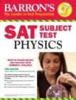 Barron's SAT Subject Test: Physics - Book