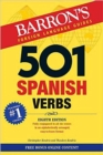 501 Spanish Verbs - Book