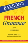 French Grammar - Book