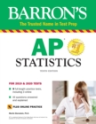 AP Statistics with Online Tests - Book