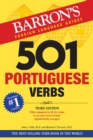 501 Portuguese Verbs - eBook
