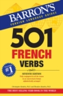 501 French Verbs - eBook