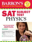 SAT Subject Test Physics - eBook