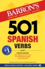 501 Spanish Verbs - eBook