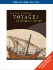Voyages in World History, International Edition - Book