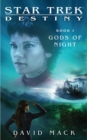 Star Trek: Destiny #1: Gods of Night - eBook