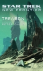 Star Trek: New Frontier: Treason - eBook