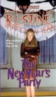 The New Years Party - eBook