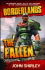 Borderlands: The Fallen - eBook