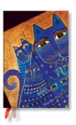 2021 MEDITERRANEAN CATS MINI HOR - Book