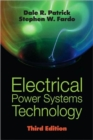 Electrical Power Systems Technology - Book
