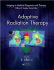 Adaptive Radiation Therapy - Book