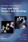 Principles and Practice of Head and Neck Surgery and Oncology - eBook