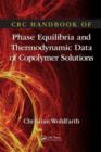CRC Handbook of Phase Equilibria and Thermodynamic Data of Copolymer Solutions - Book
