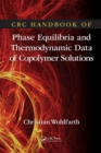 CRC Handbook of Phase Equilibria and Thermodynamic Data of Copolymer Solutions - eBook