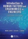 Introduction to Human Factors and Ergonomics for Engineers - Book