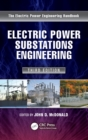 Electric Power Substations Engineering, Third Edition - eBook