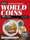 2019 Standard Catalog of World Coins, 2001-Date - Book