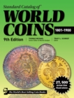 Standard Catalog of World Coins, 1801-1900 - Book