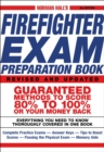 Norman Hall's Firefighter Exam Preparation Book - eBook