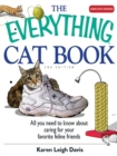 The Everything Cat Book - eBook