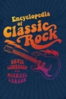 Encyclopedia of Classic Rock - Book