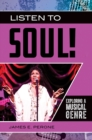 Listen to Soul! Exploring a Musical Genre - eBook