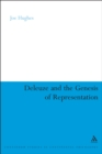 Deleuze and the Genesis of Representation - eBook