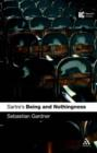 Sartre's 'Being and Nothingness' : A Reader's Guide - eBook