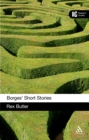 Borges' Short Stories : A Reader's Guide - eBook