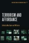 Terrorism and Affordance - eBook