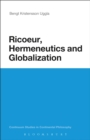 Ricoeur, Hermeneutics, and Globalization - eBook