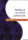 Setting Up an Out-of-School Club - eBook