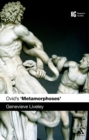 Ovid's 'Metamorphoses' : A Reader's Guide - eBook