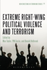 Extreme Right Wing Political Violence and Terrorism - eBook