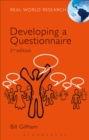 Developing a Questionnaire - eBook