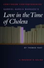 Gabriel Garcia Marquez's Love in the Time of Cholera - eBook