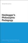 Heidegger's Philosophic Pedagogy - eBook