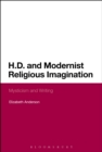 H.D. and Modernist Religious Imagination : Mysticism and Writing - eBook