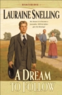 A Dream to Follow (Return to Red River Book #1) - eBook
