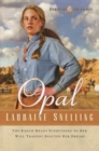 Opal (Dakotah Treasures Book #3) - eBook